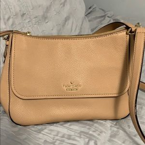 Kate Spade bag..  great every day bag